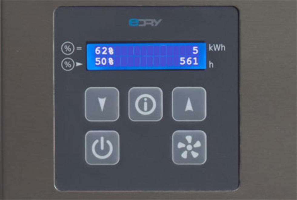 Aerial AD 520 – kondenzační odvlhčovač