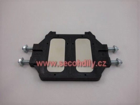 Magnet JDK-250 SECOH
