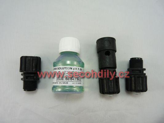 Peristaltické dávkovací čerpadlo MP2-Summer PH