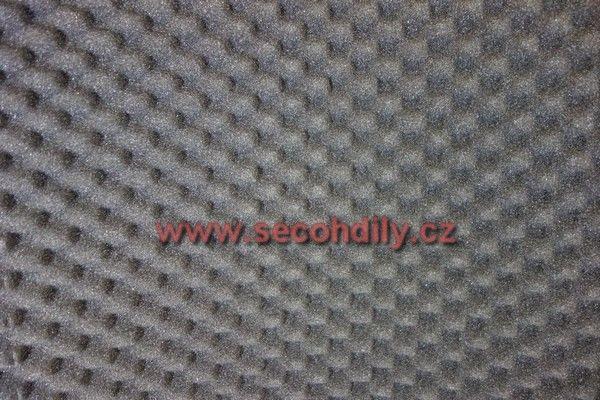 Protihluková izolace k dmychadlu 1m x 2m
